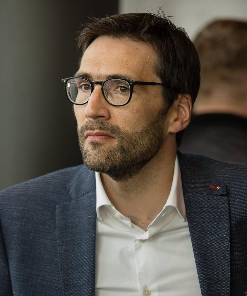 Benoit Chéron