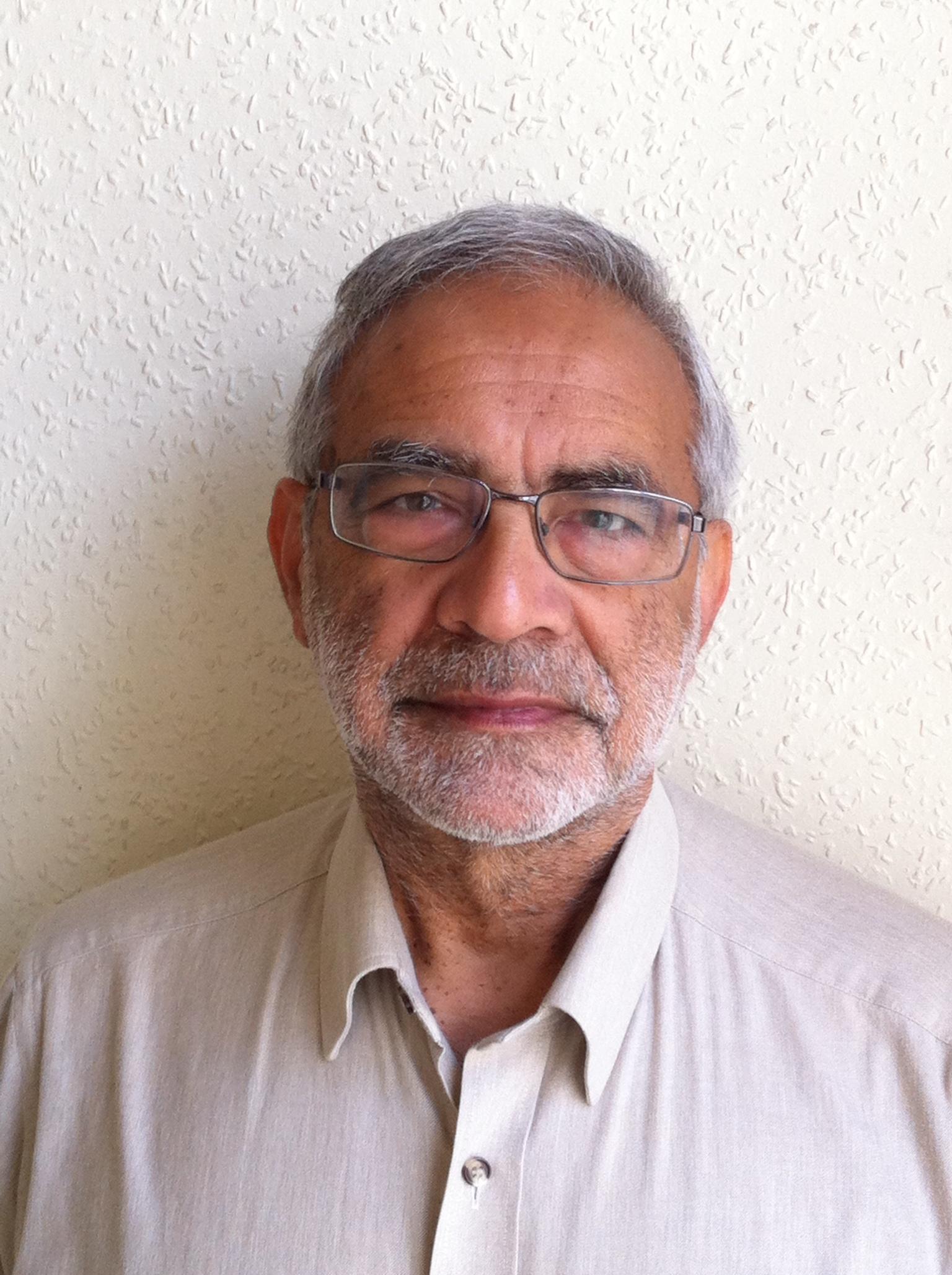 Ravi Khanna