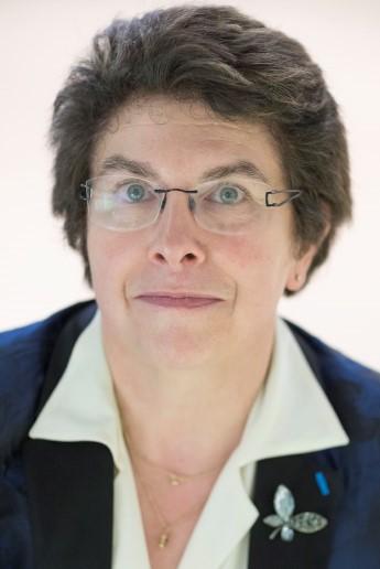 Sylvie Malécot