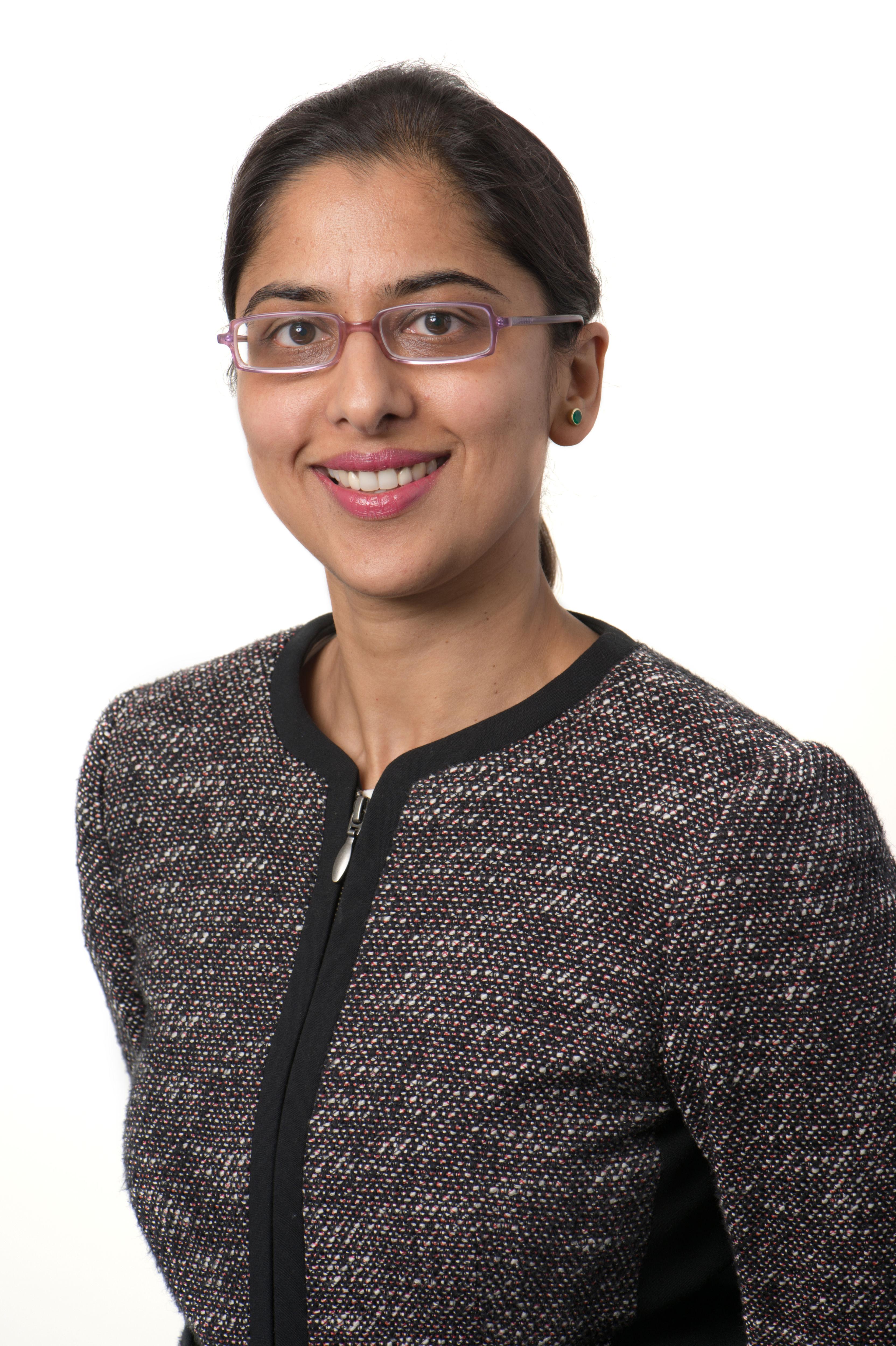 Sagarika Chatterjee