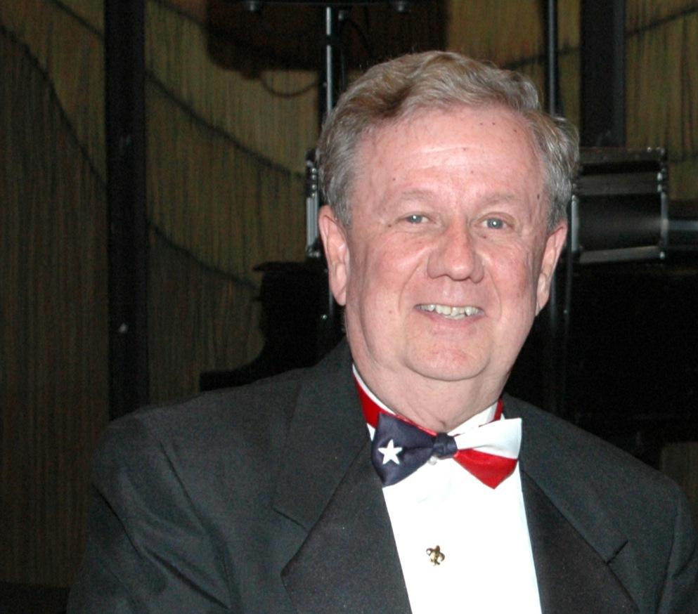 Donald Schlater