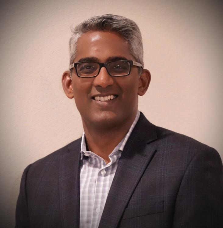 Karthik Ramanathan
