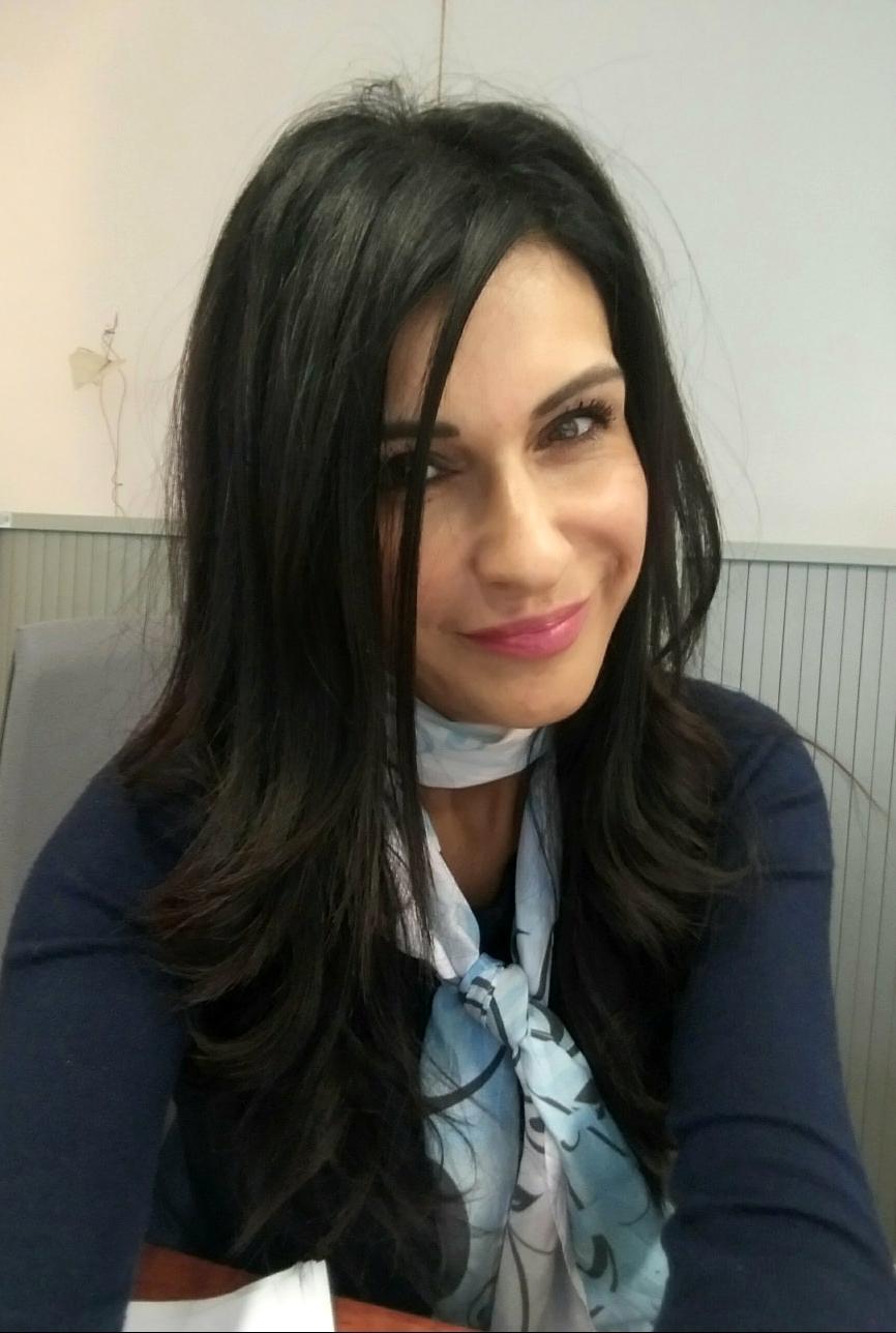 Alexandra Nikolakopoulou
