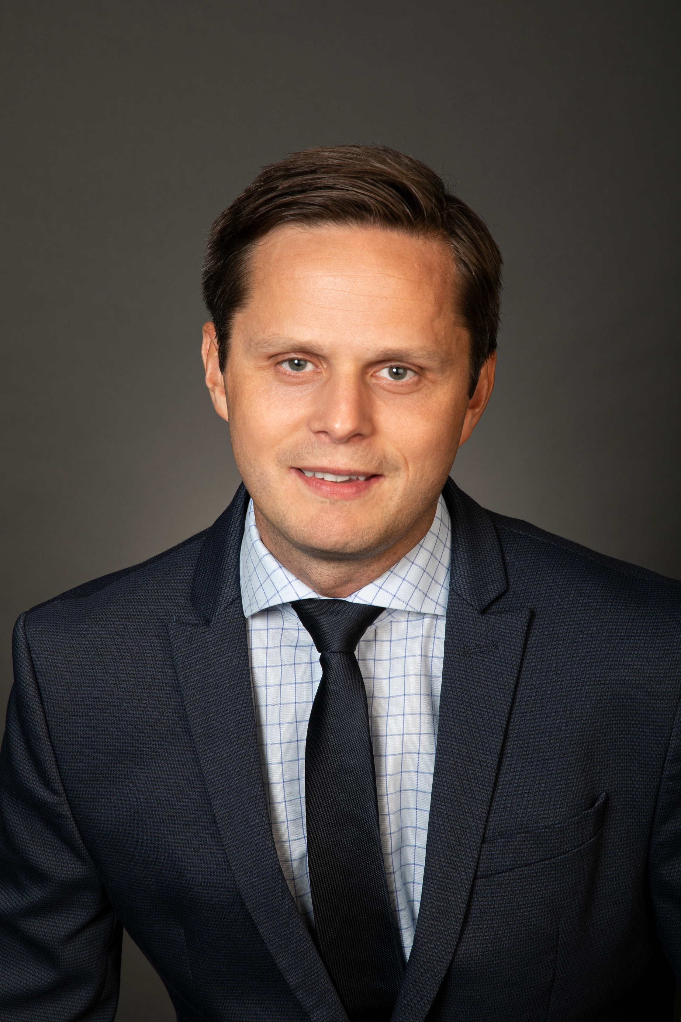 Hans Petter Ovrevik