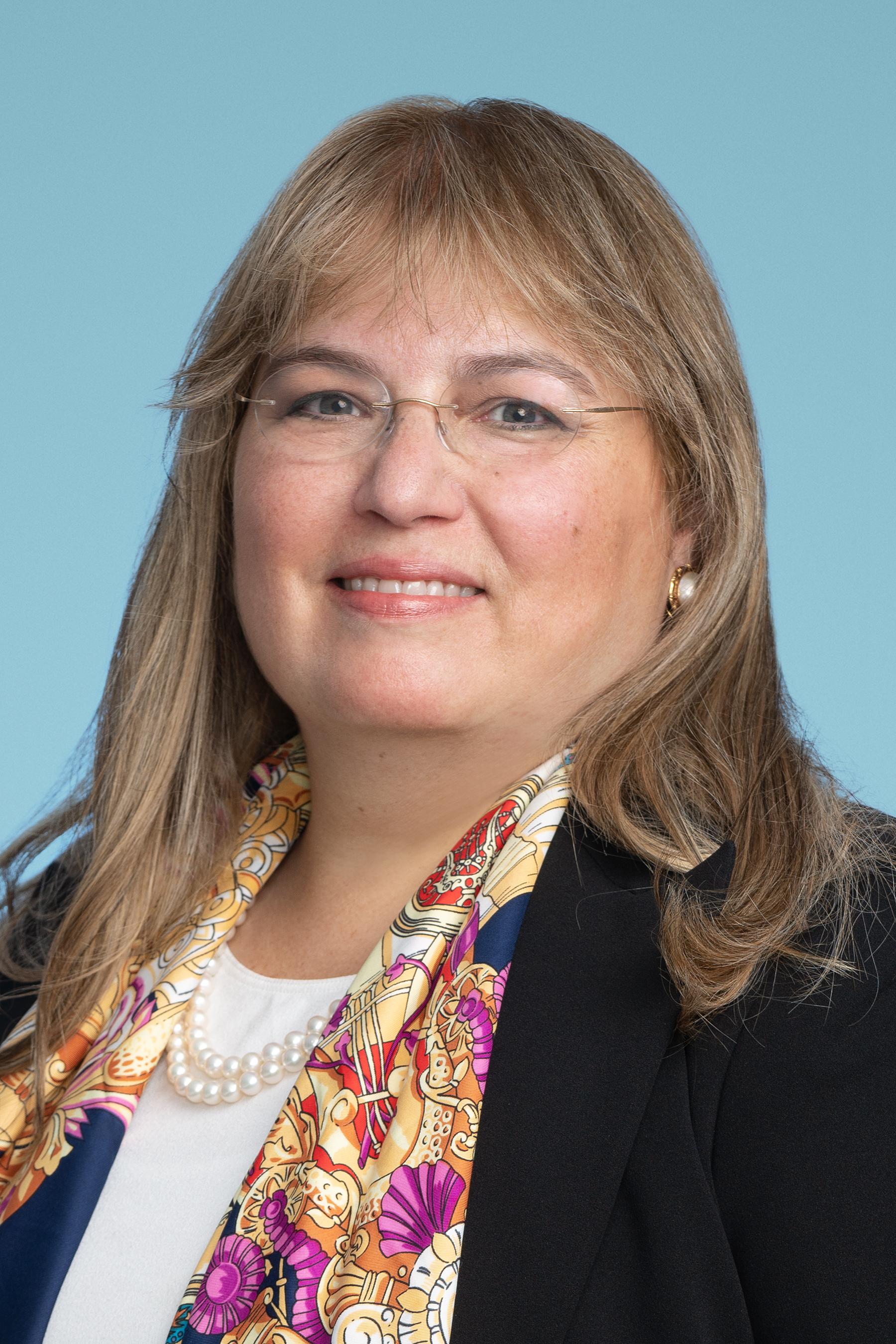 Cassie Lentchner