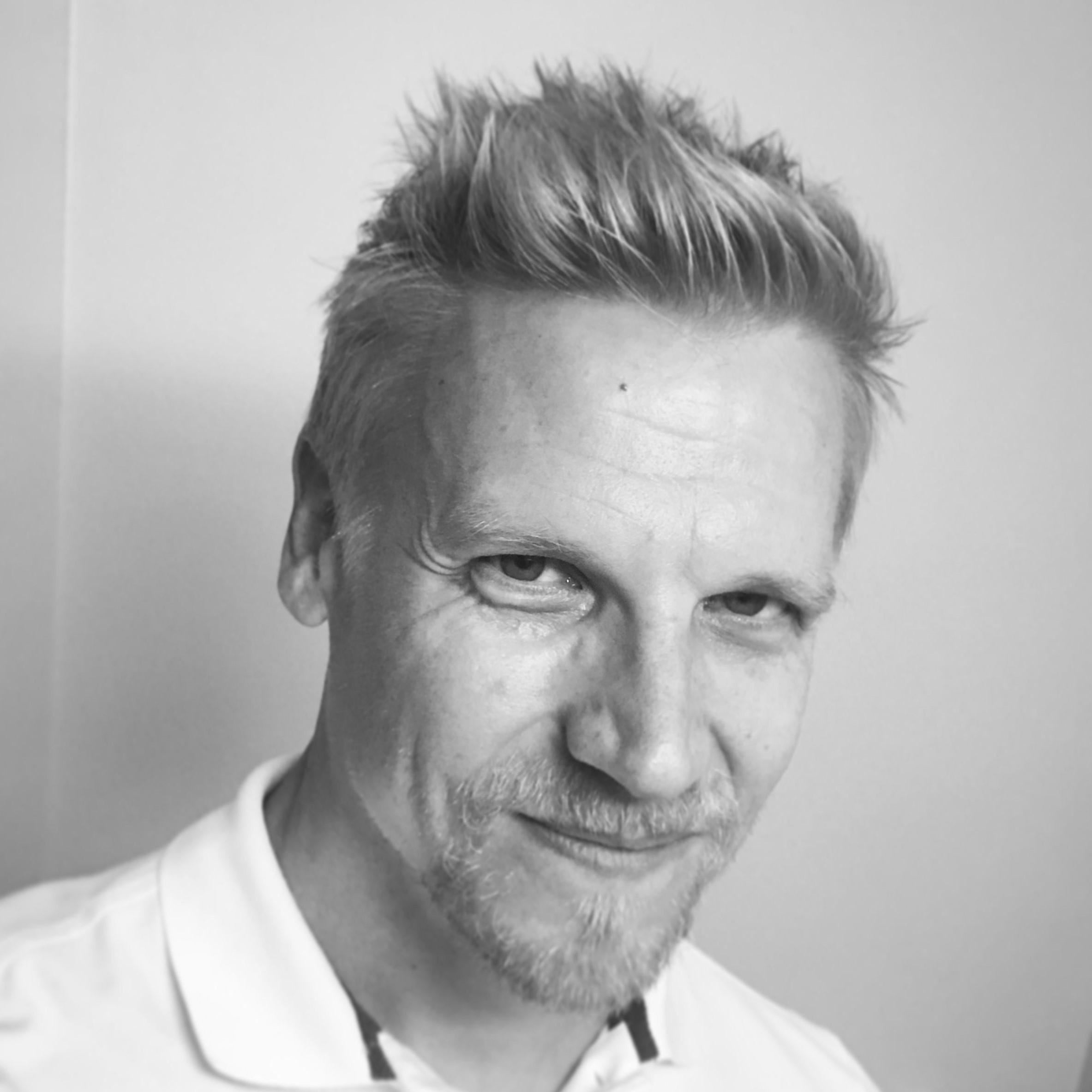 Pekka Ruotsalainen
