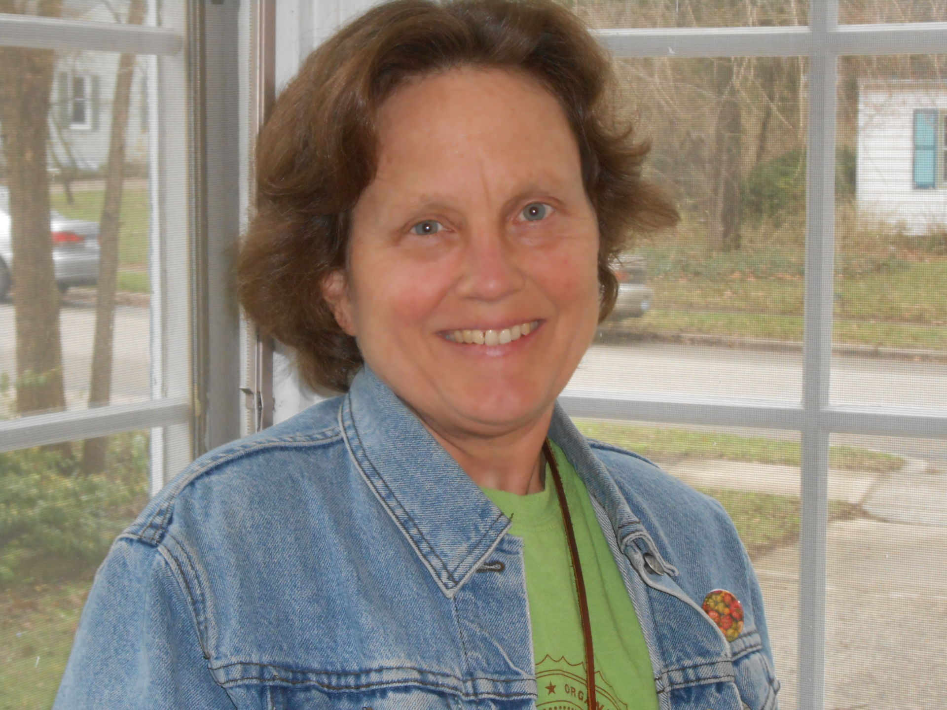 Virginia June