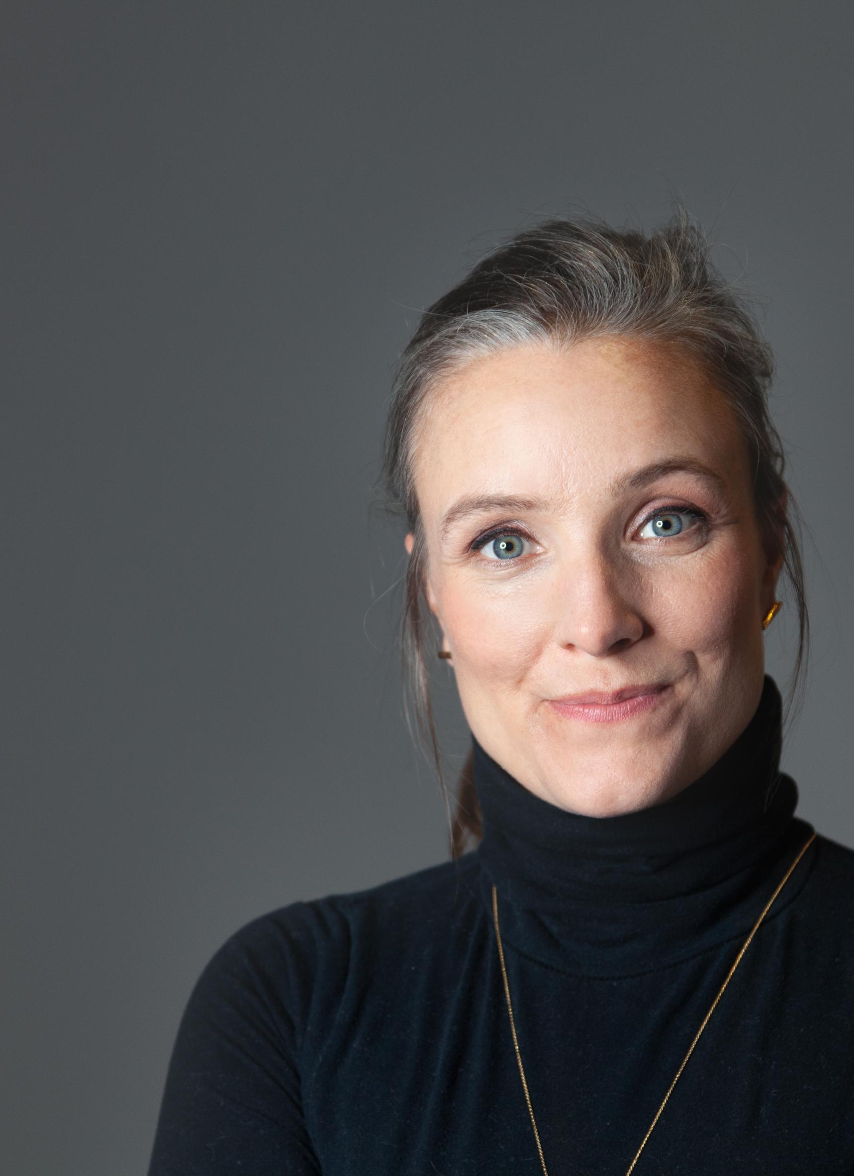 Anna Parry