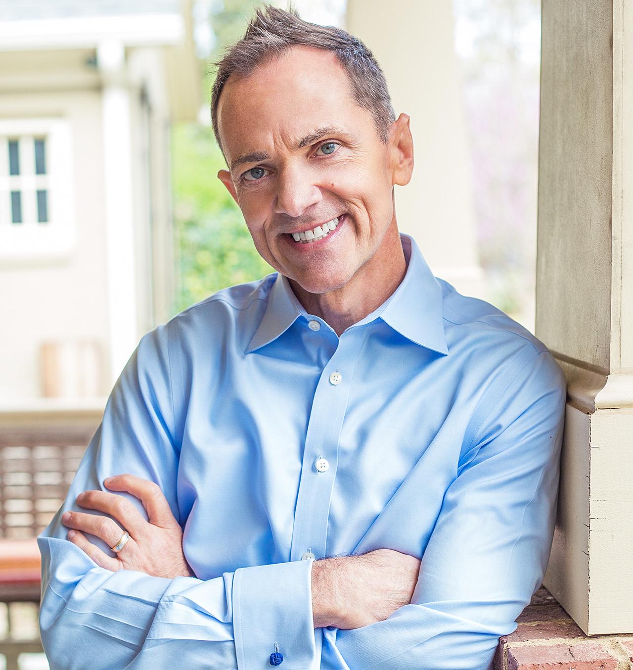 Jeffrey Roach