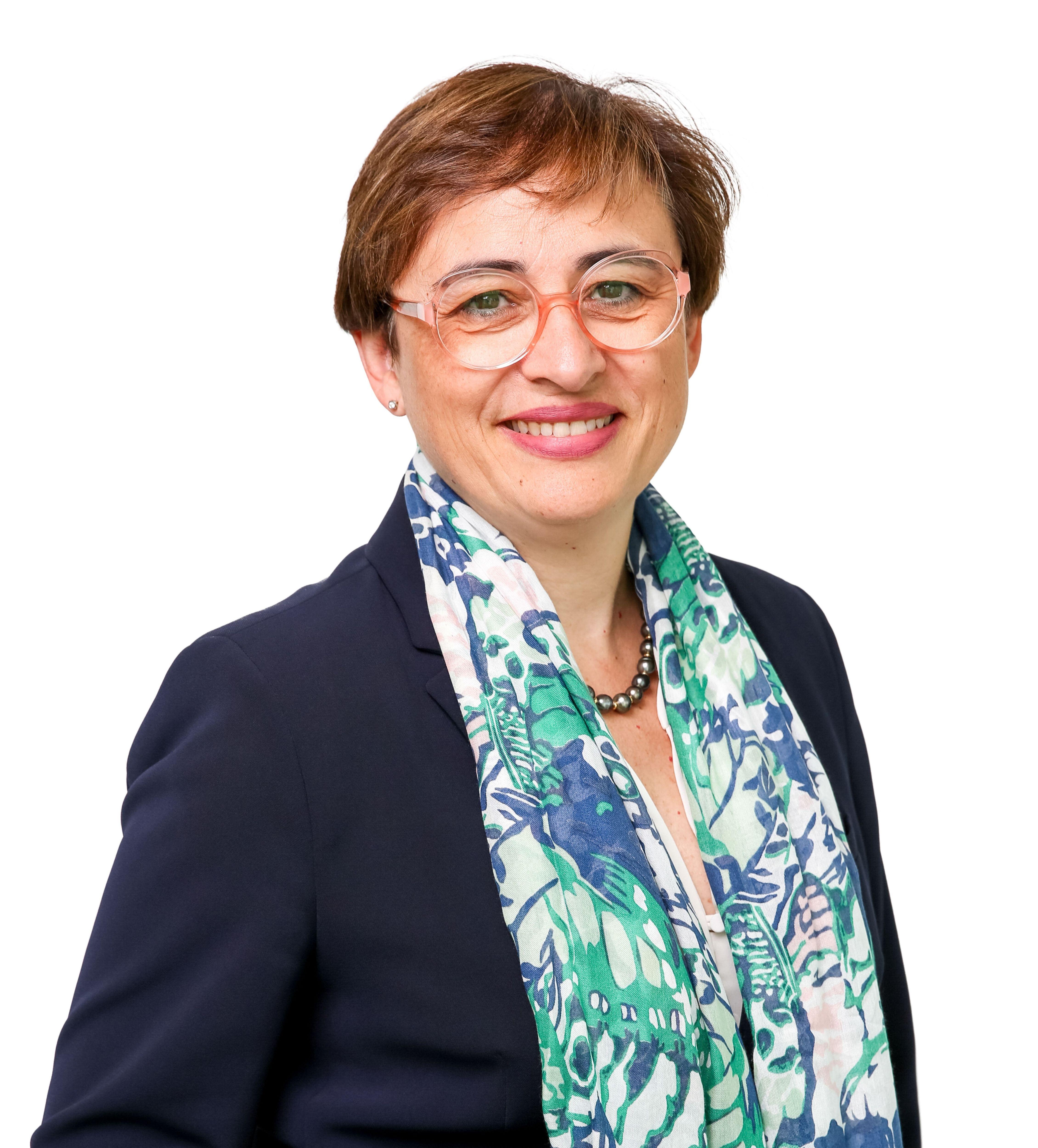 Nathalie Charles