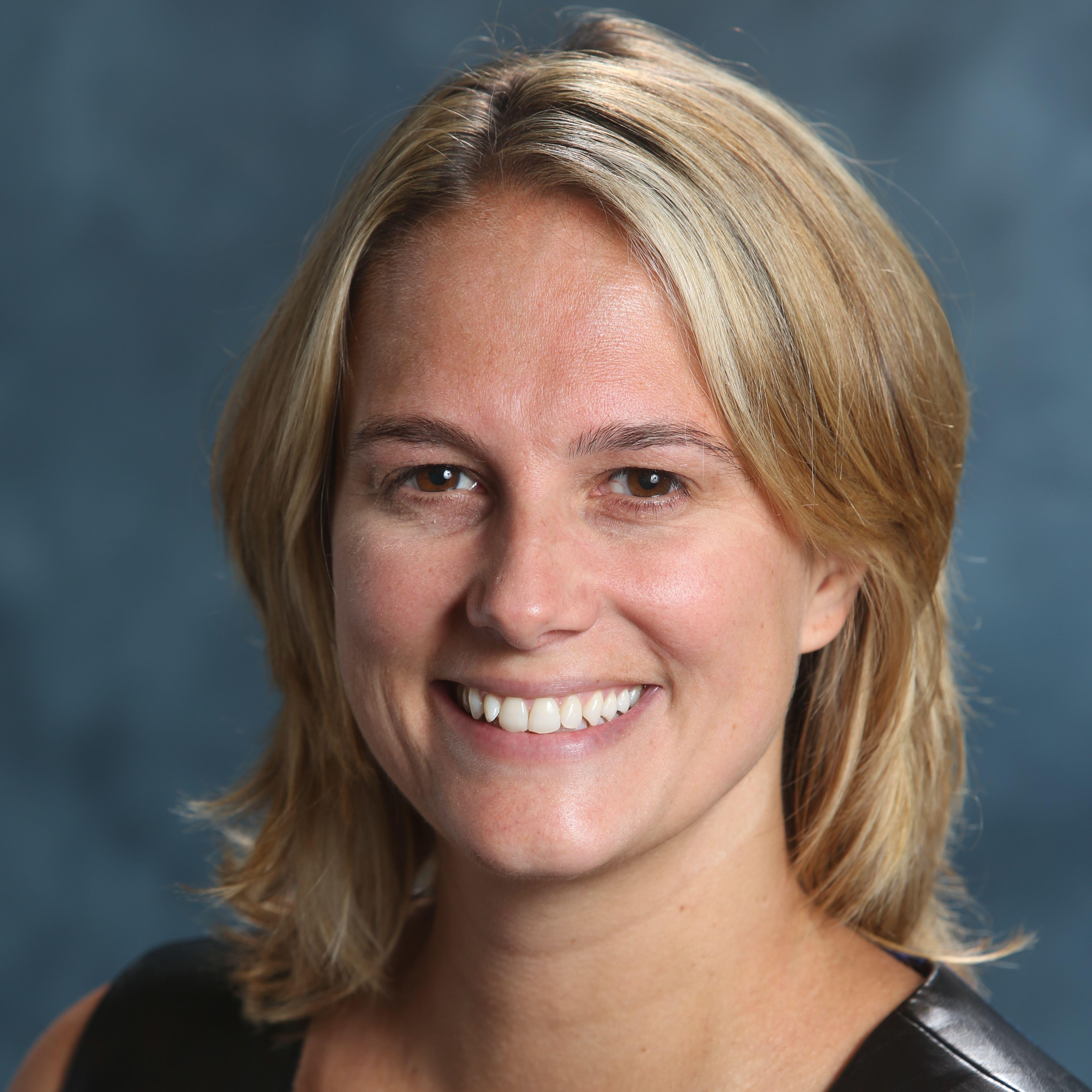 Katharine Perekslis