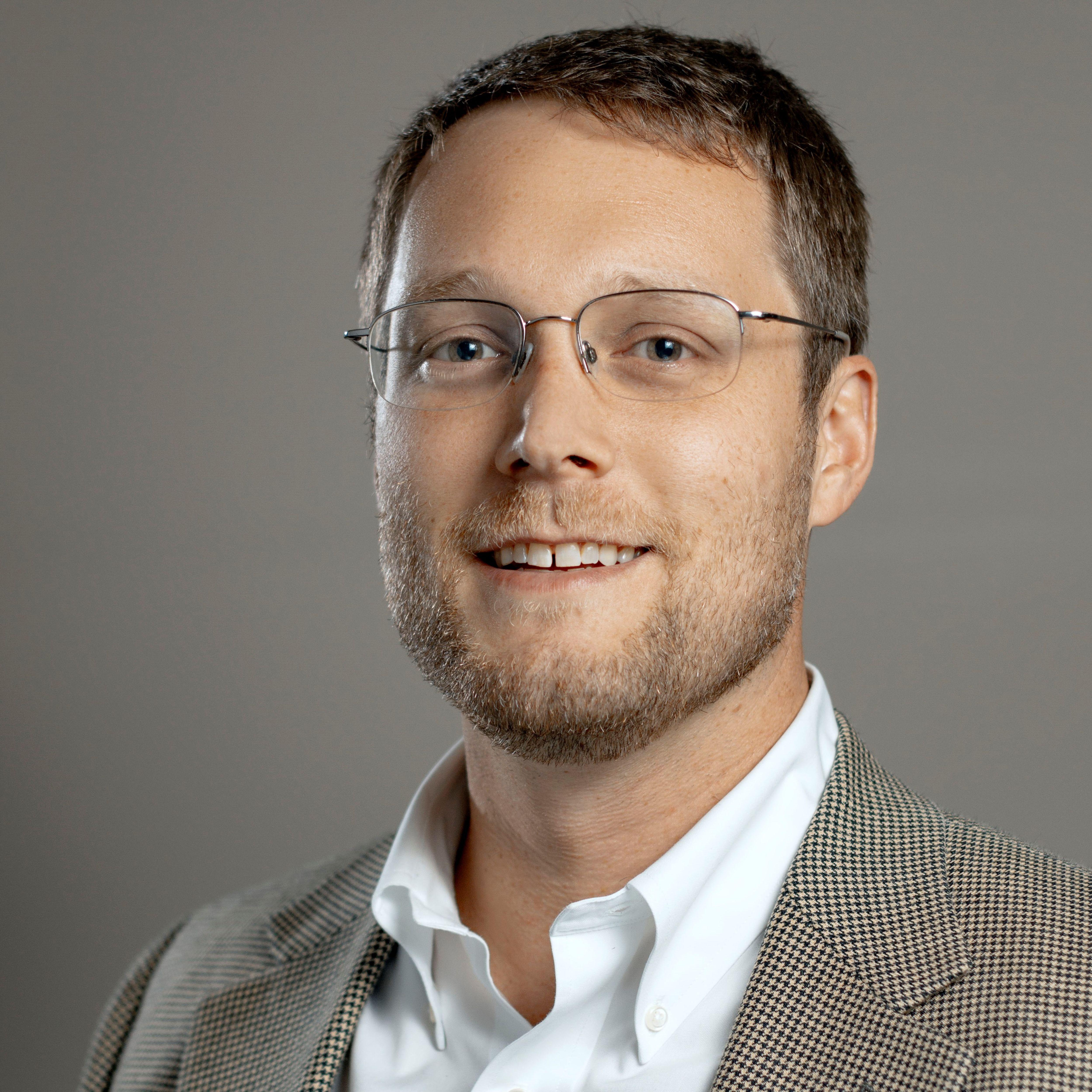 Daniel Broderick