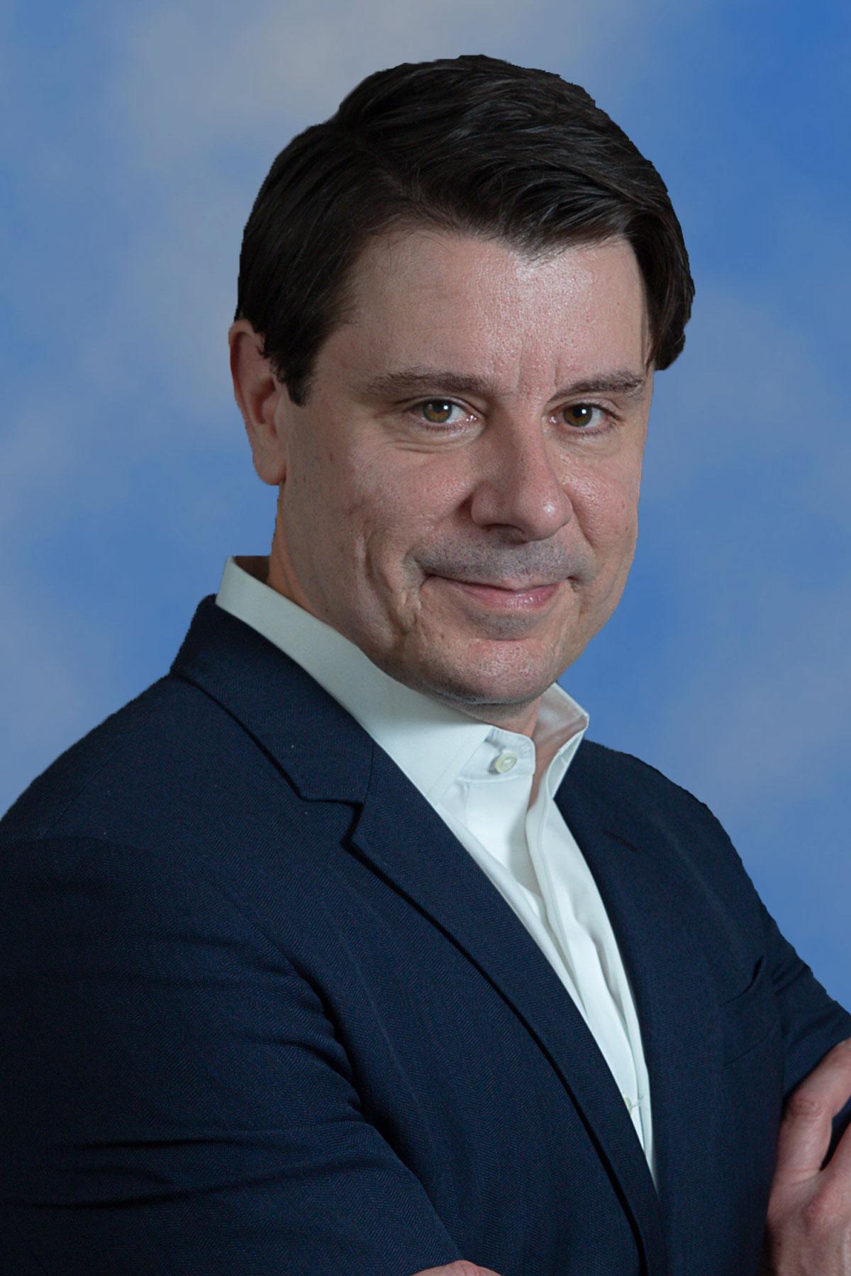 Christopher Gagnon