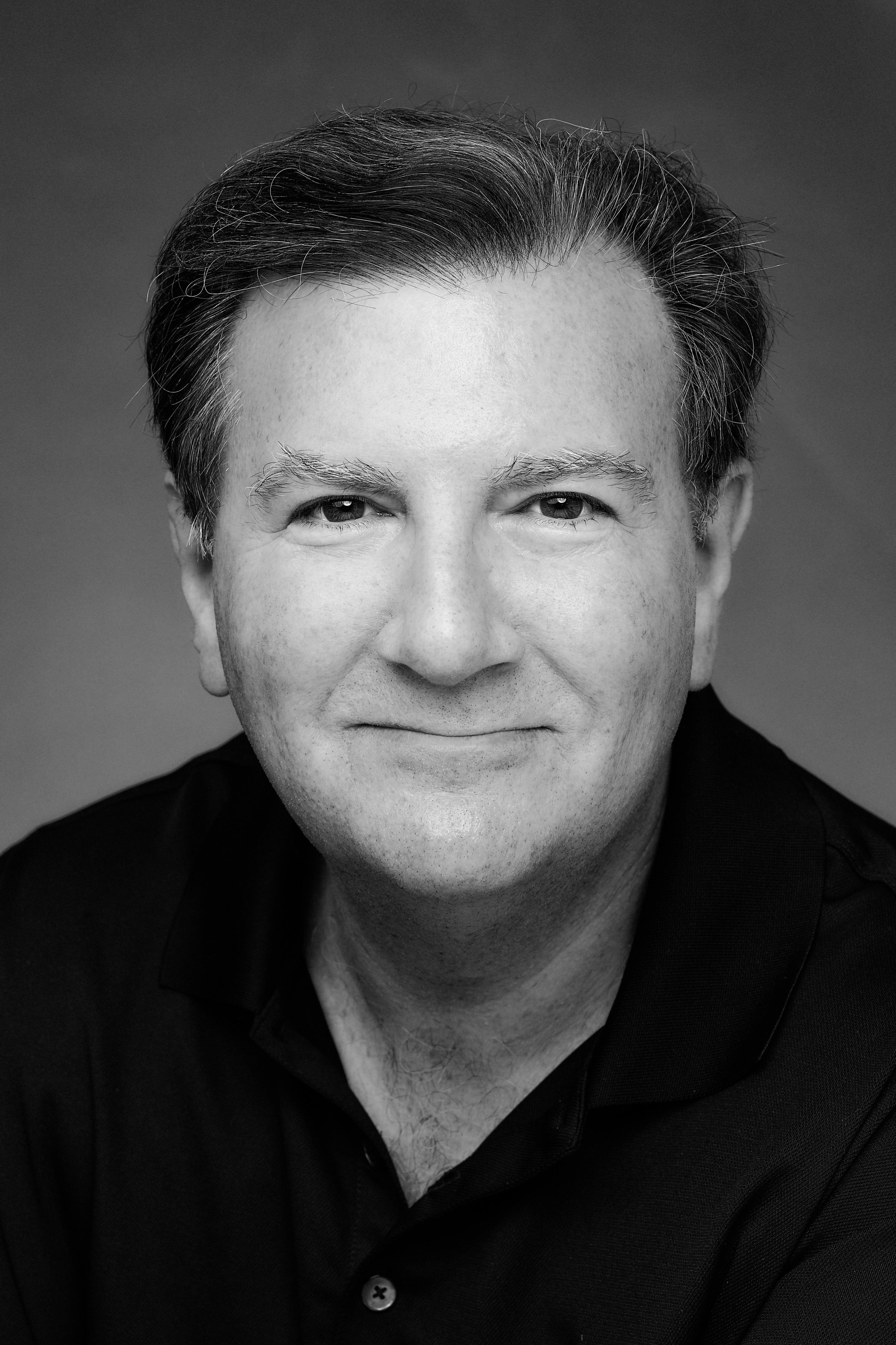 Jeff Rovner