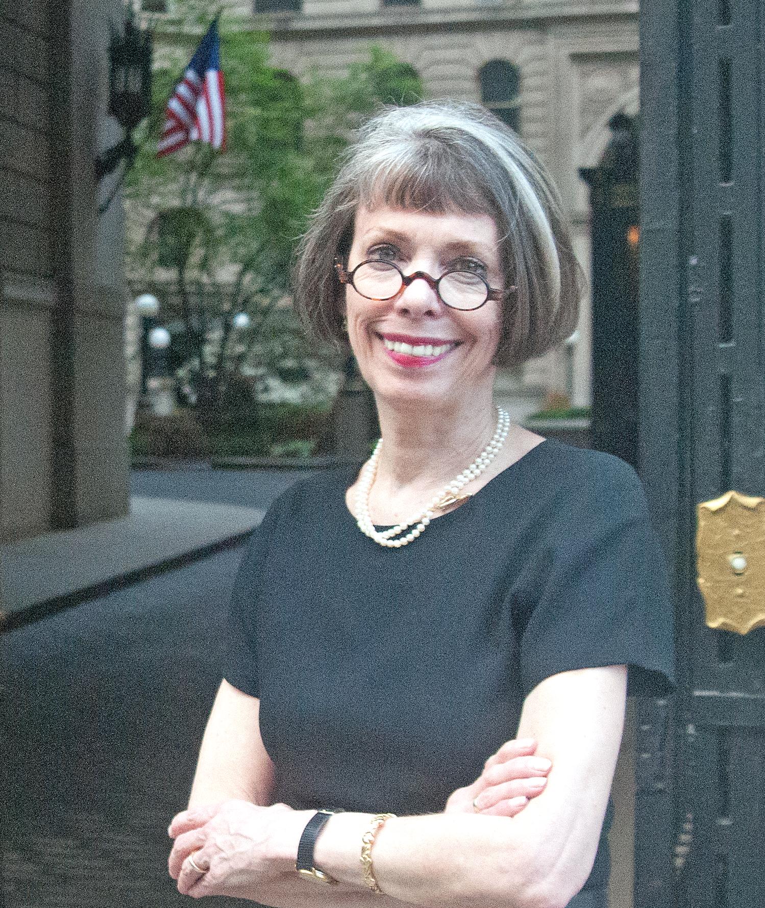 Janet Stanton