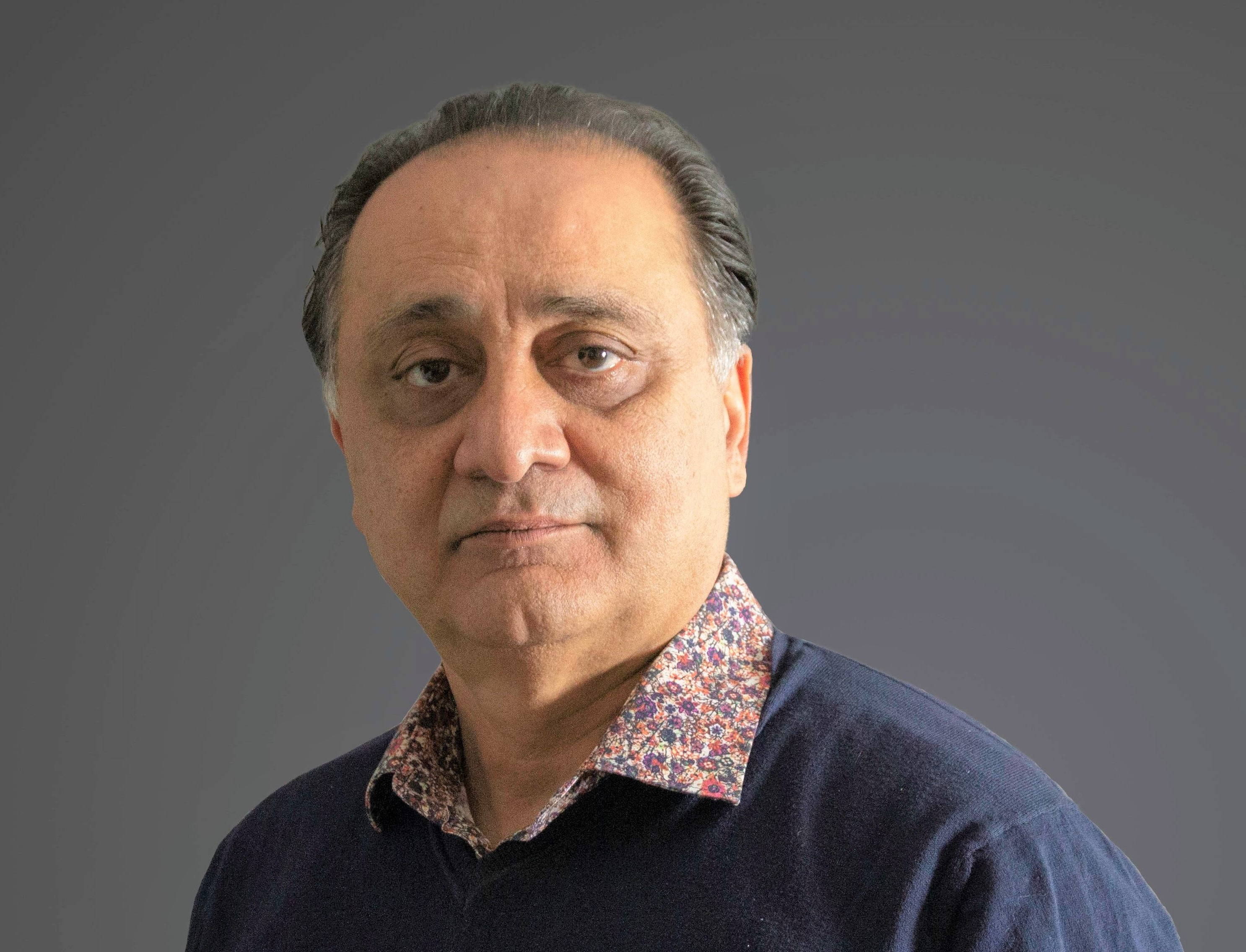 Ramin Yazdi