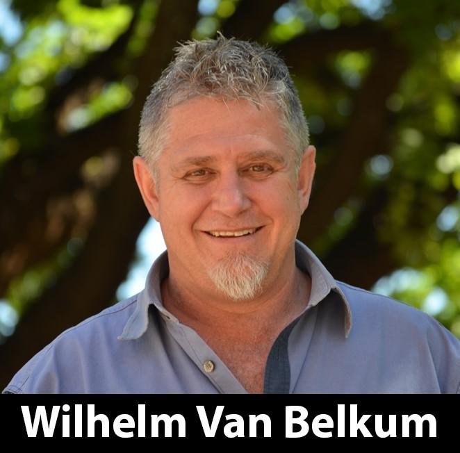 Wilhelm Van Belkum