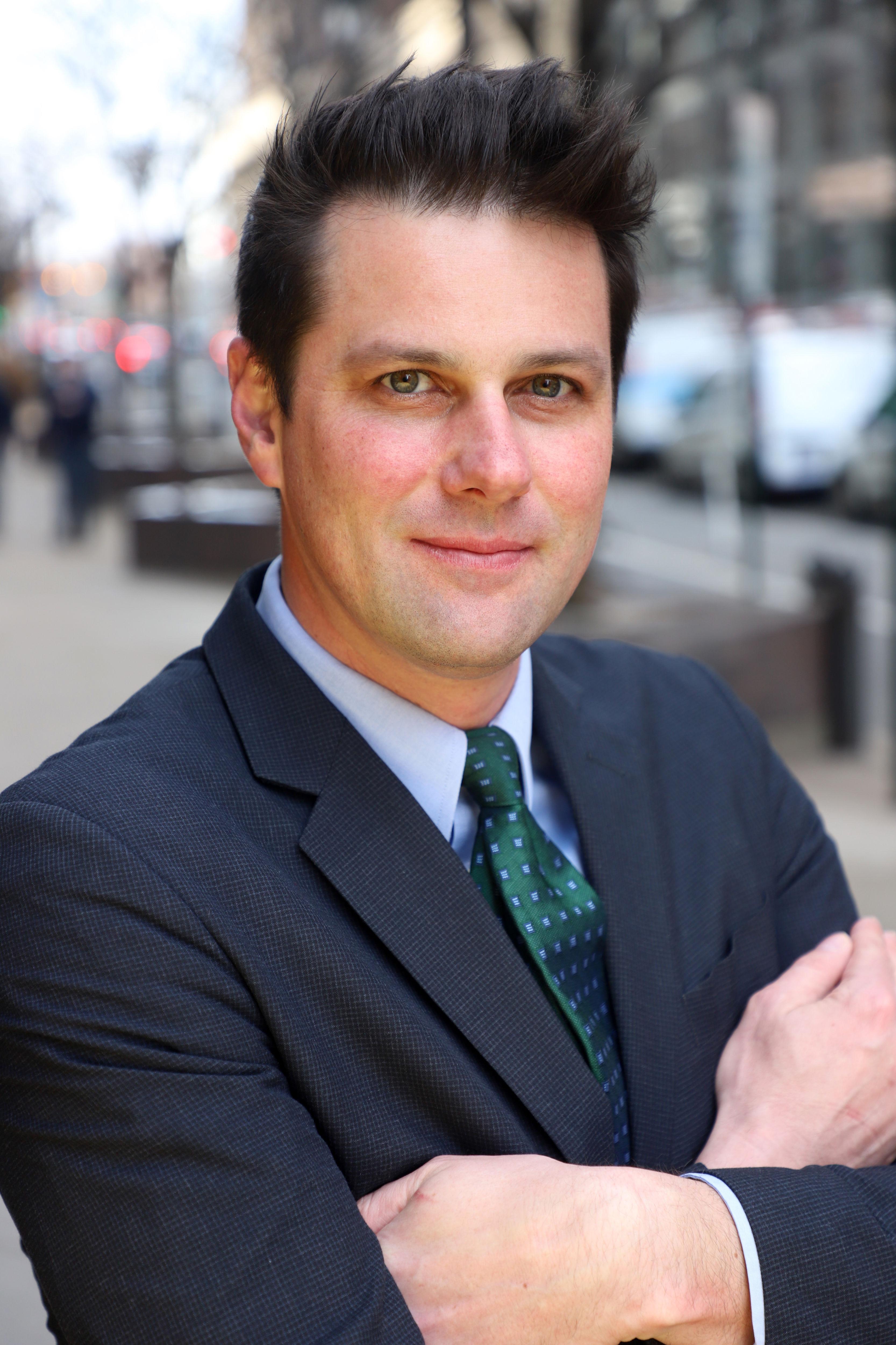 Justin J. Boron