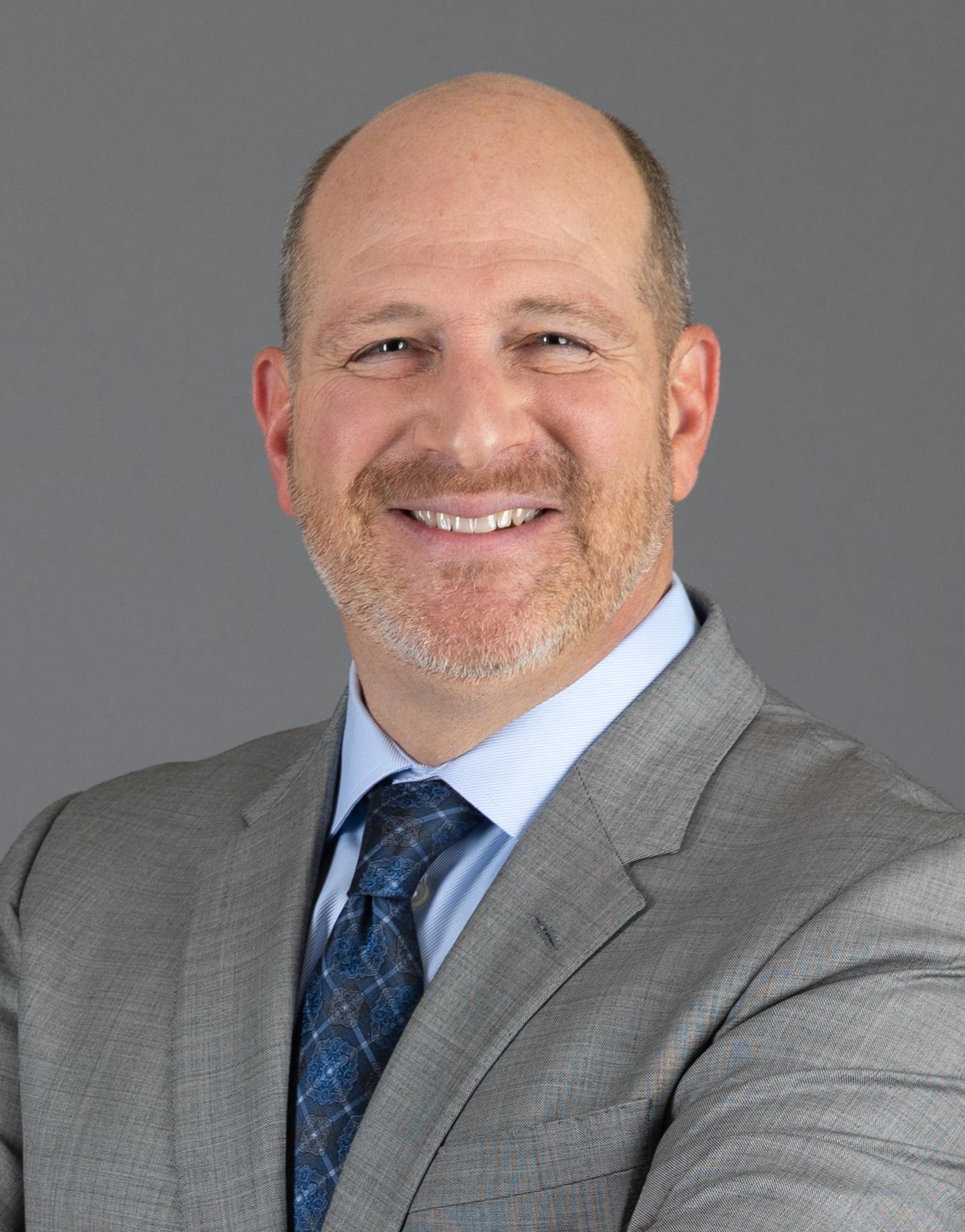 Kevin Margolis