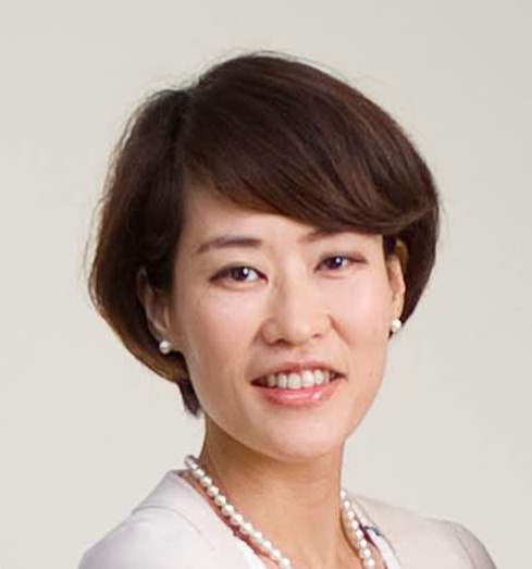 田村 麻子