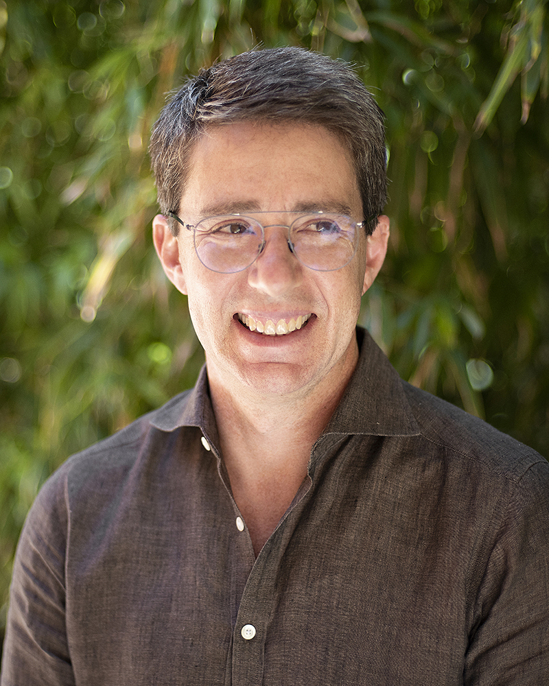 Jaron Waldman