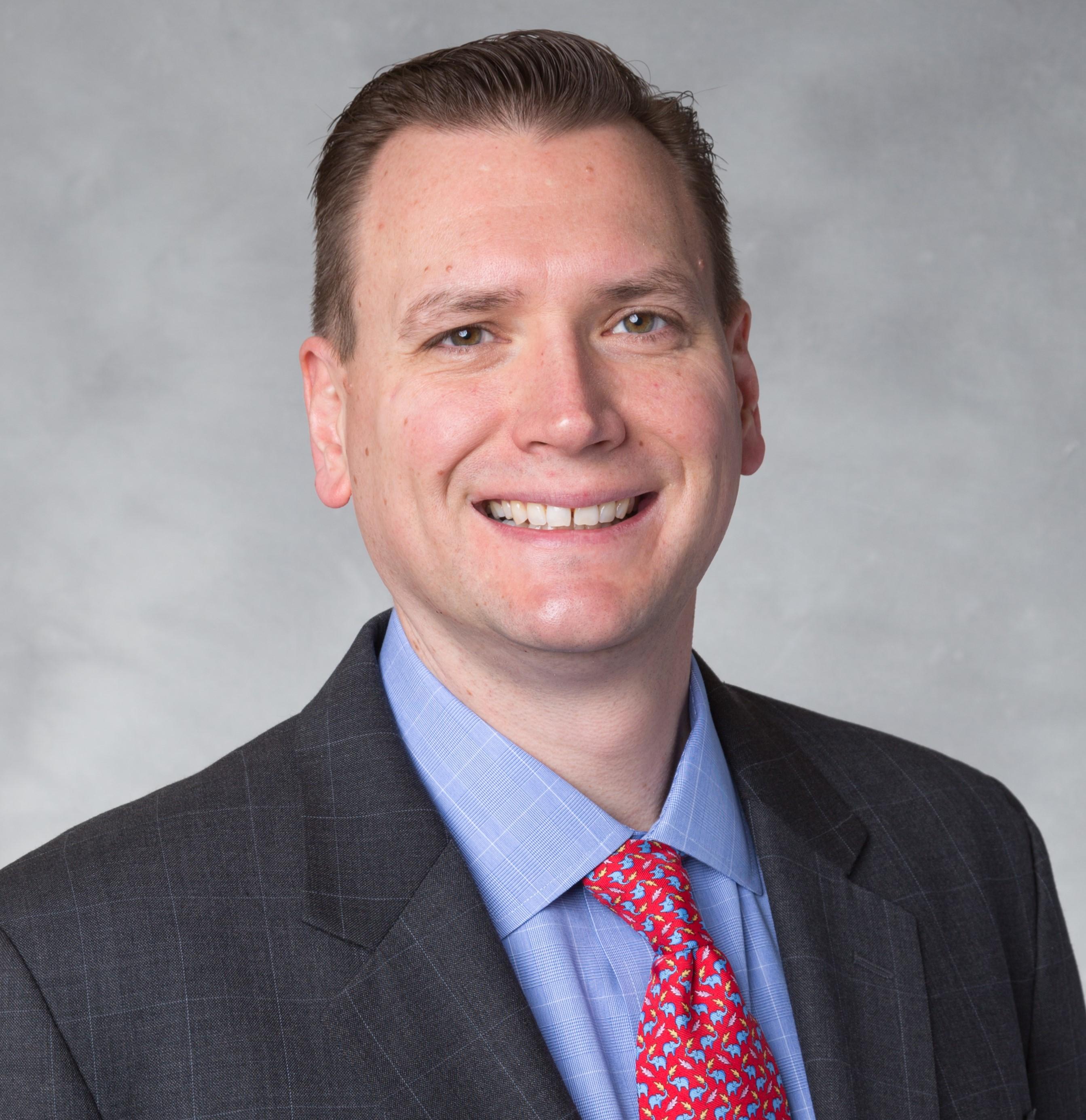 Derek Spychalski