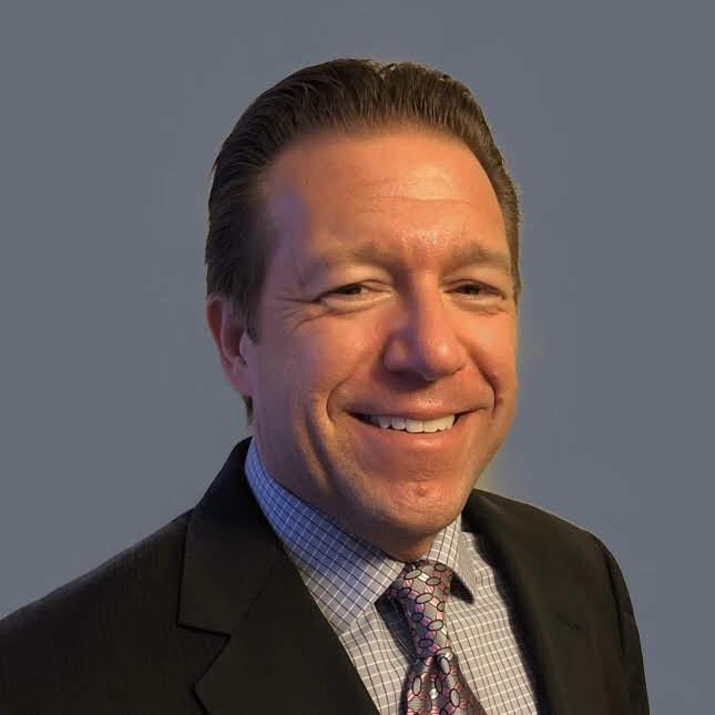 Mark Saraceno