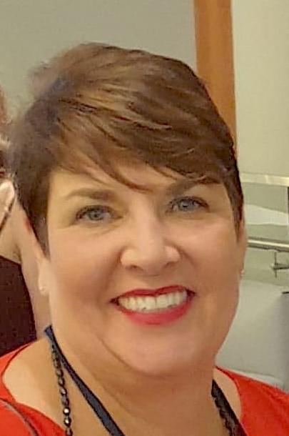 Marina O'Rourke