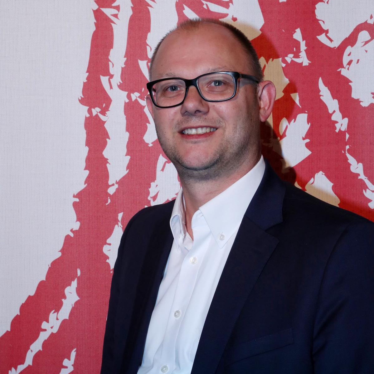 Patrick Willemsen