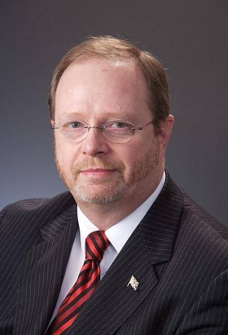 Ross McGill