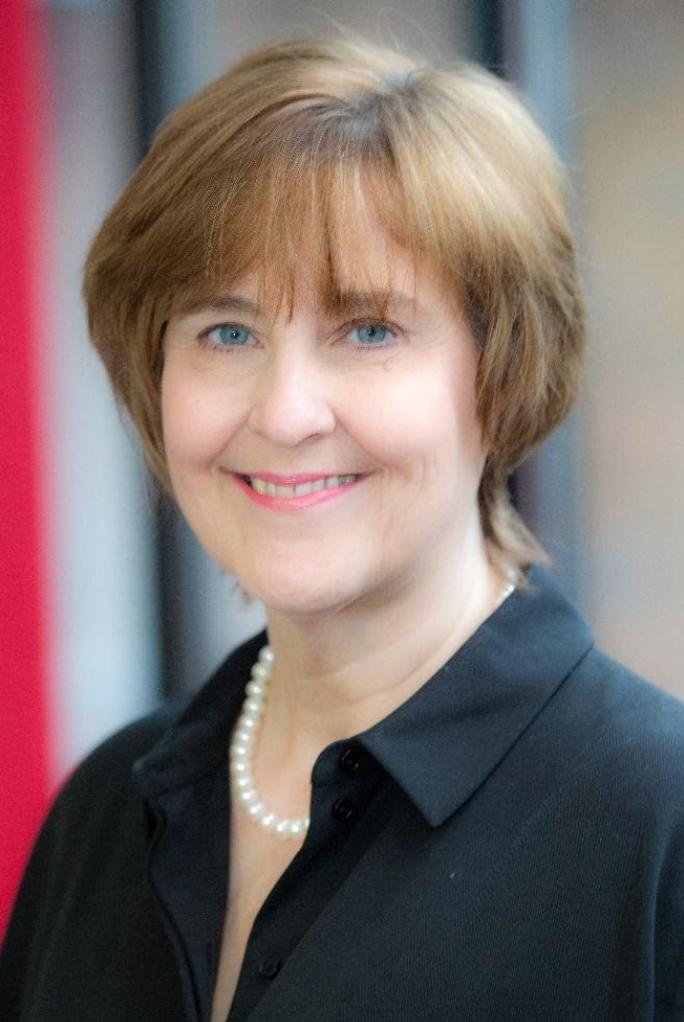 Prof Valerie Webster