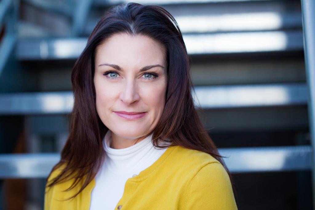 Melissa Cooper