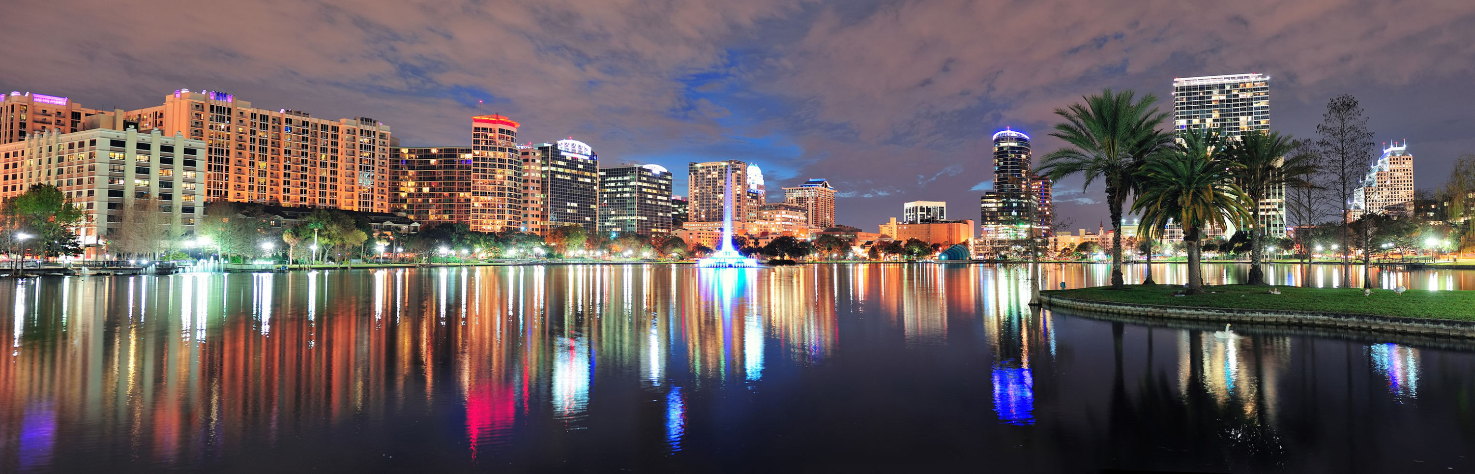 Manufacturing & Technology - Why Orlando?