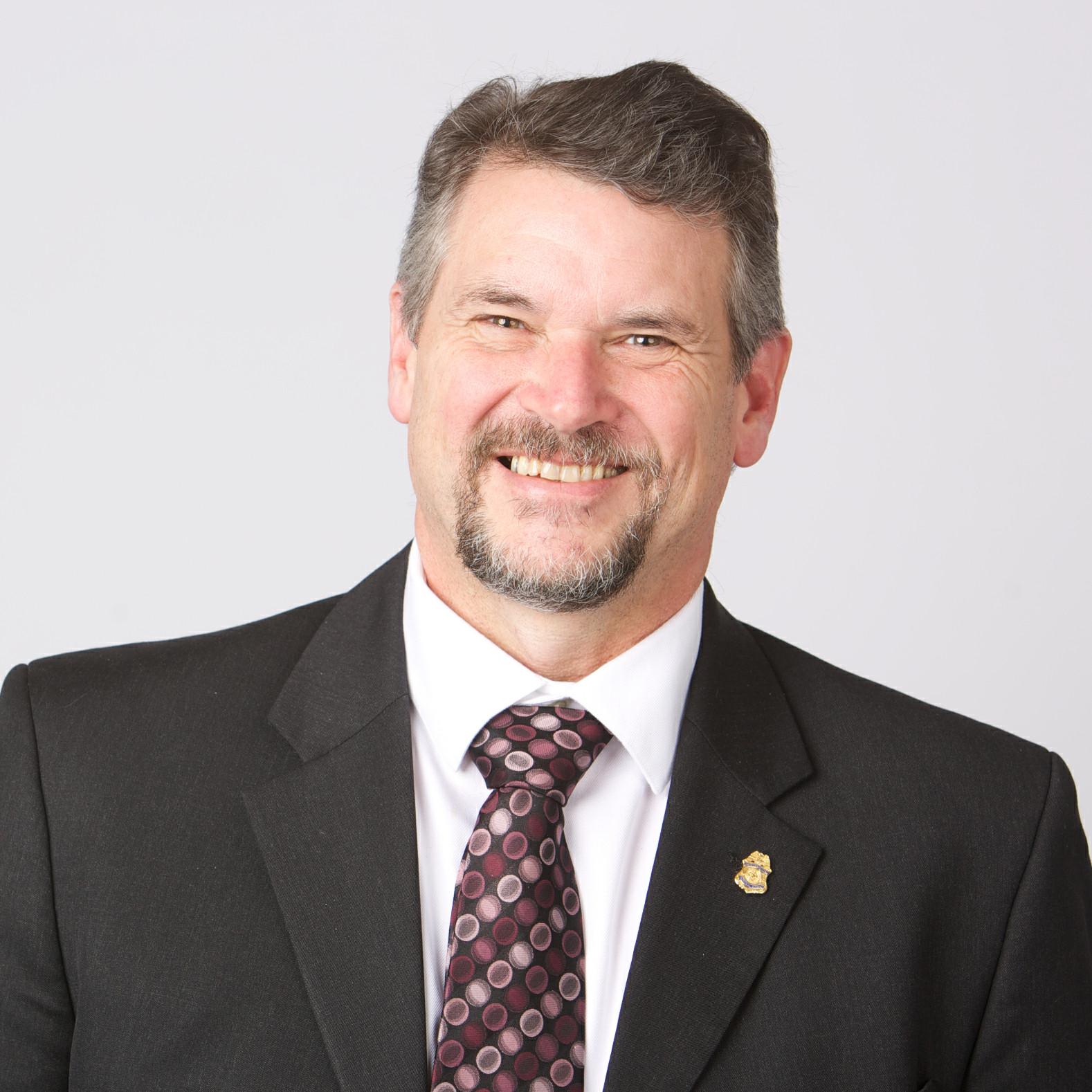 Jeff McElravy, AIA