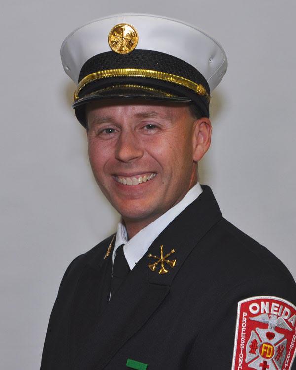 Timothy S. Cowan