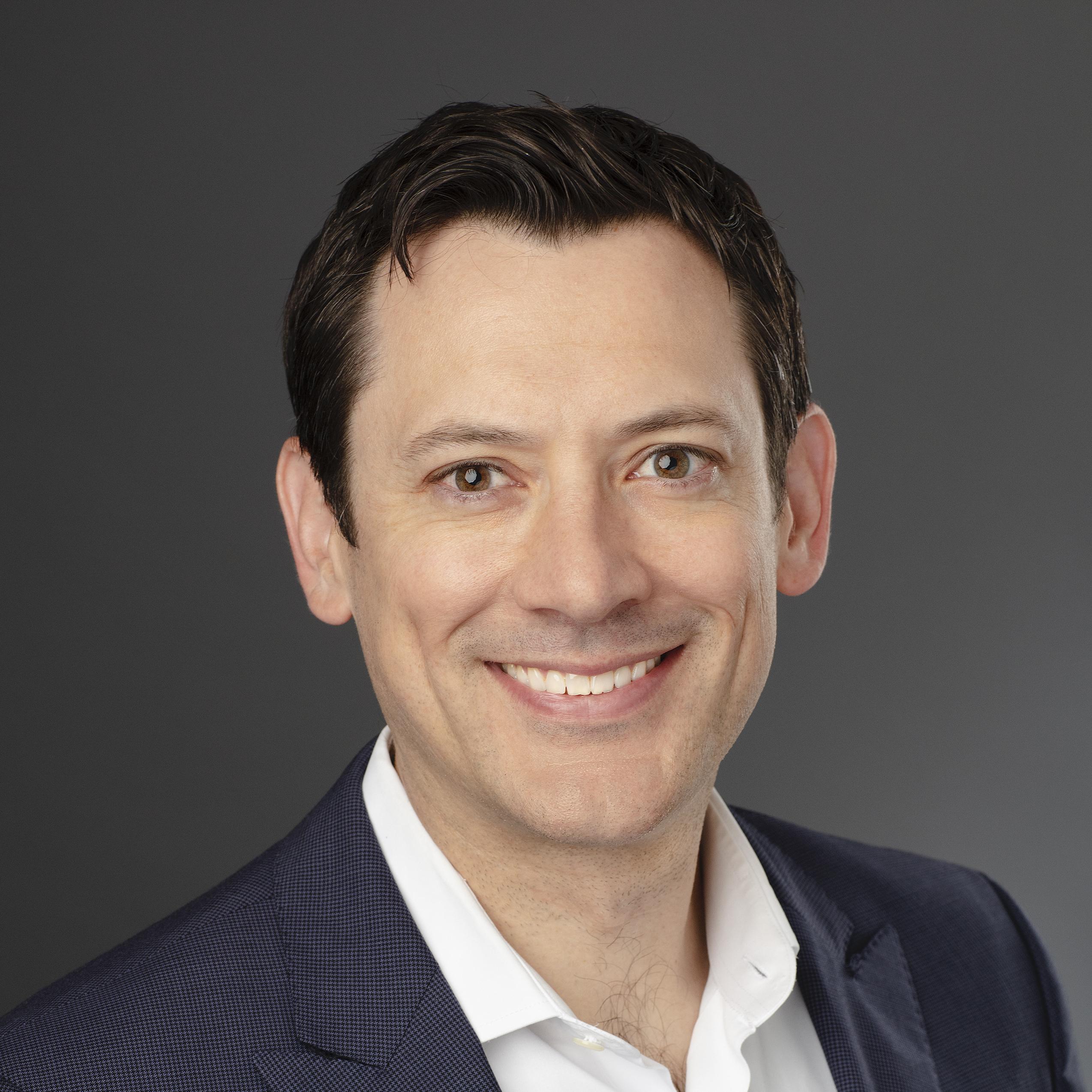 Mark Rotblat