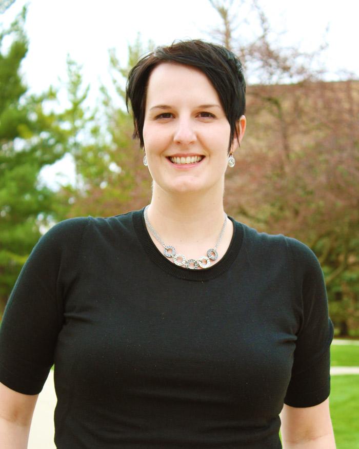 Lisa Montany