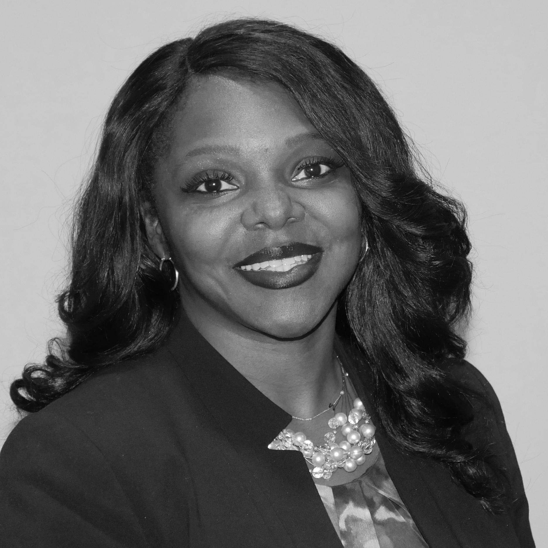 Alissa Abdullah (Dr. Jay)