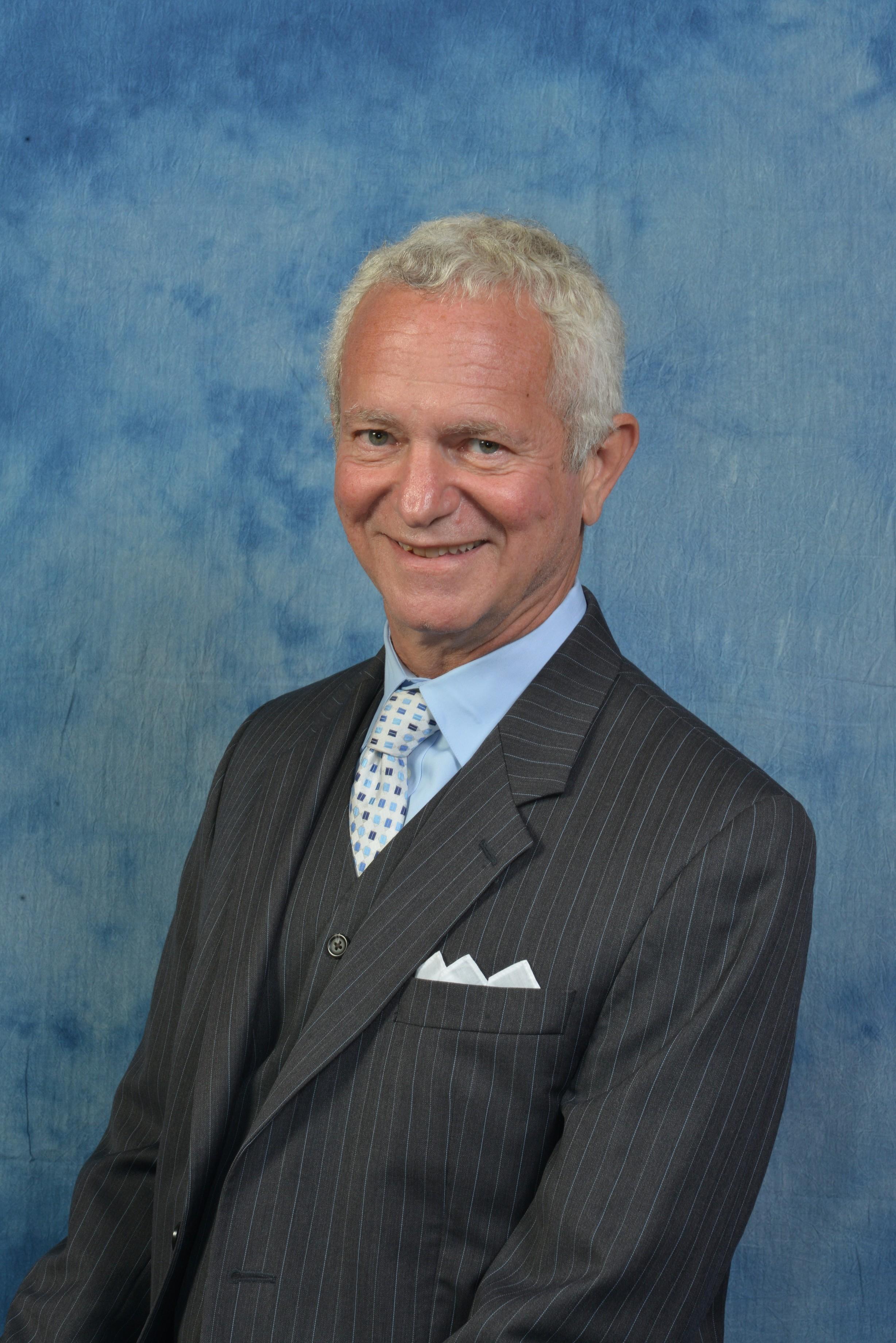 Howard Haft, MD