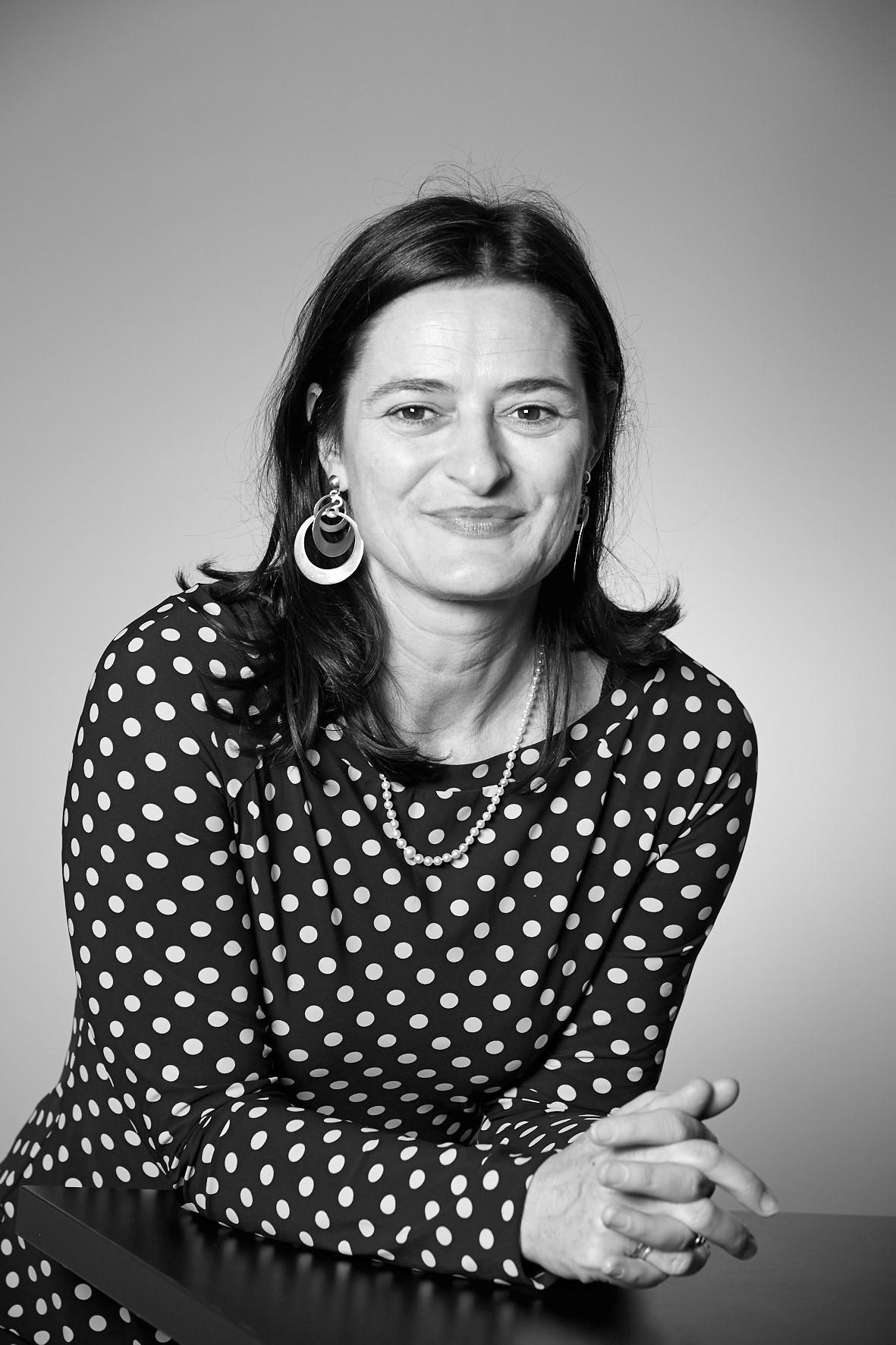 Iris Podgorschek