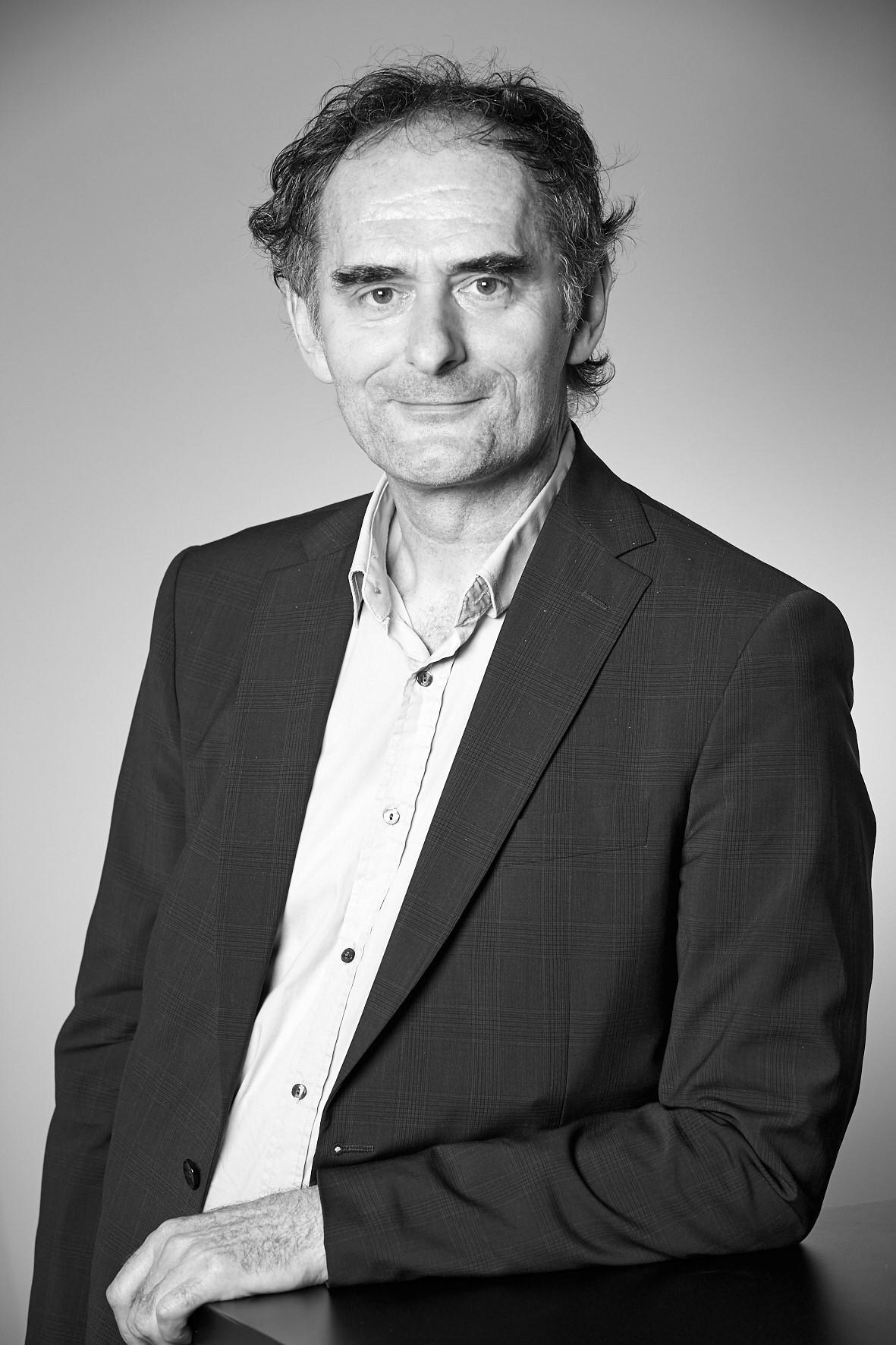 Michael Podgorschek