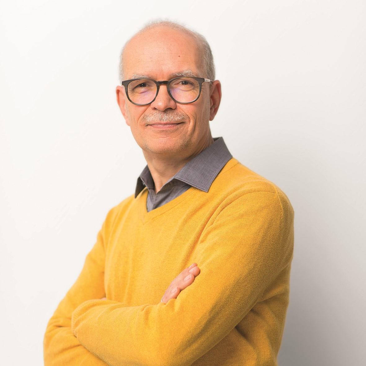 Michael Loerzer