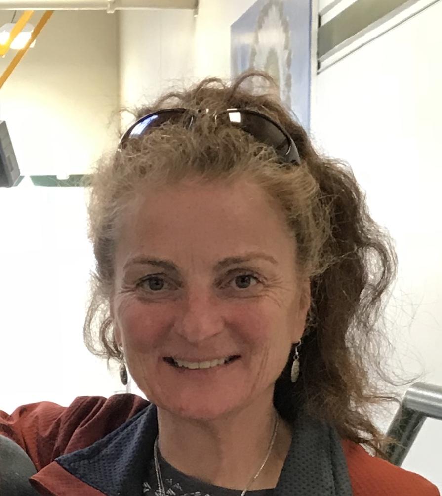 Diana Halar