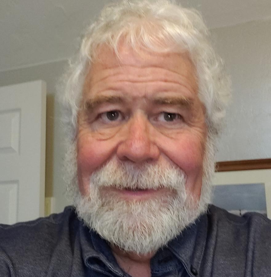 Roger Sutherland