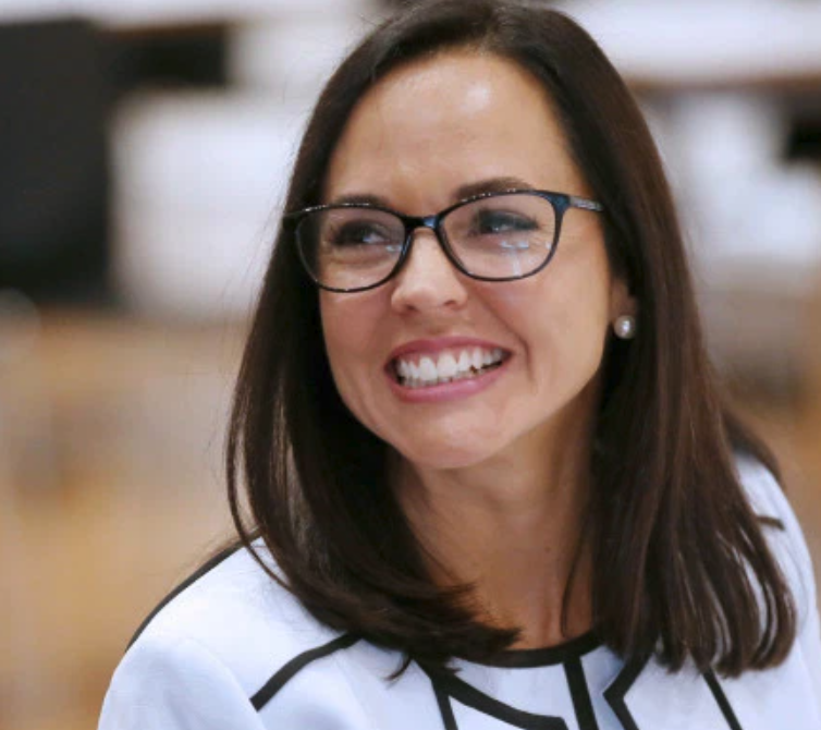 Marie Izquierdo