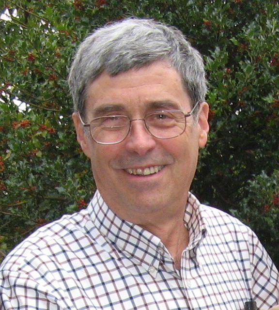 Stephen Malone