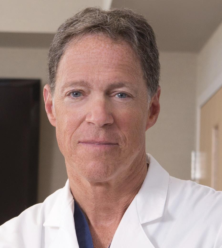 Steven Schutzer, MD