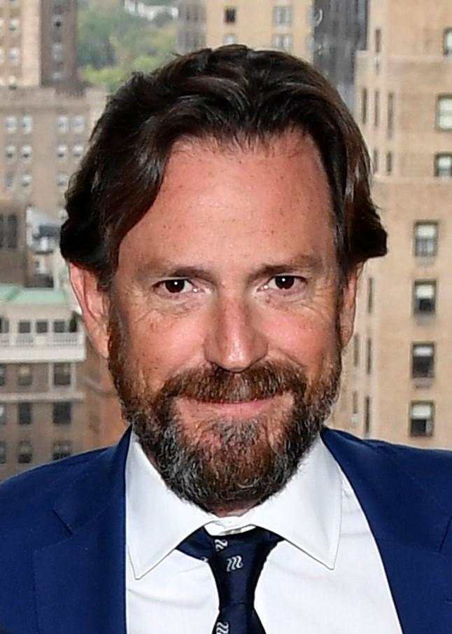Andrew Barman