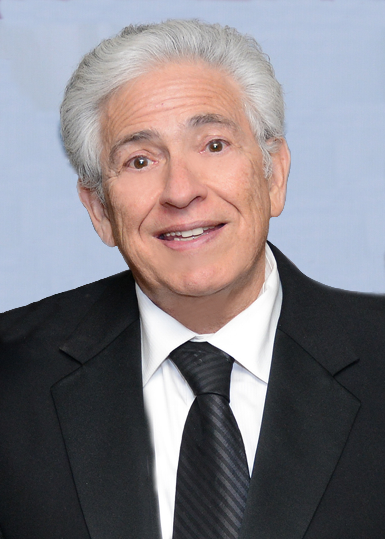 Steven Rosenfeld