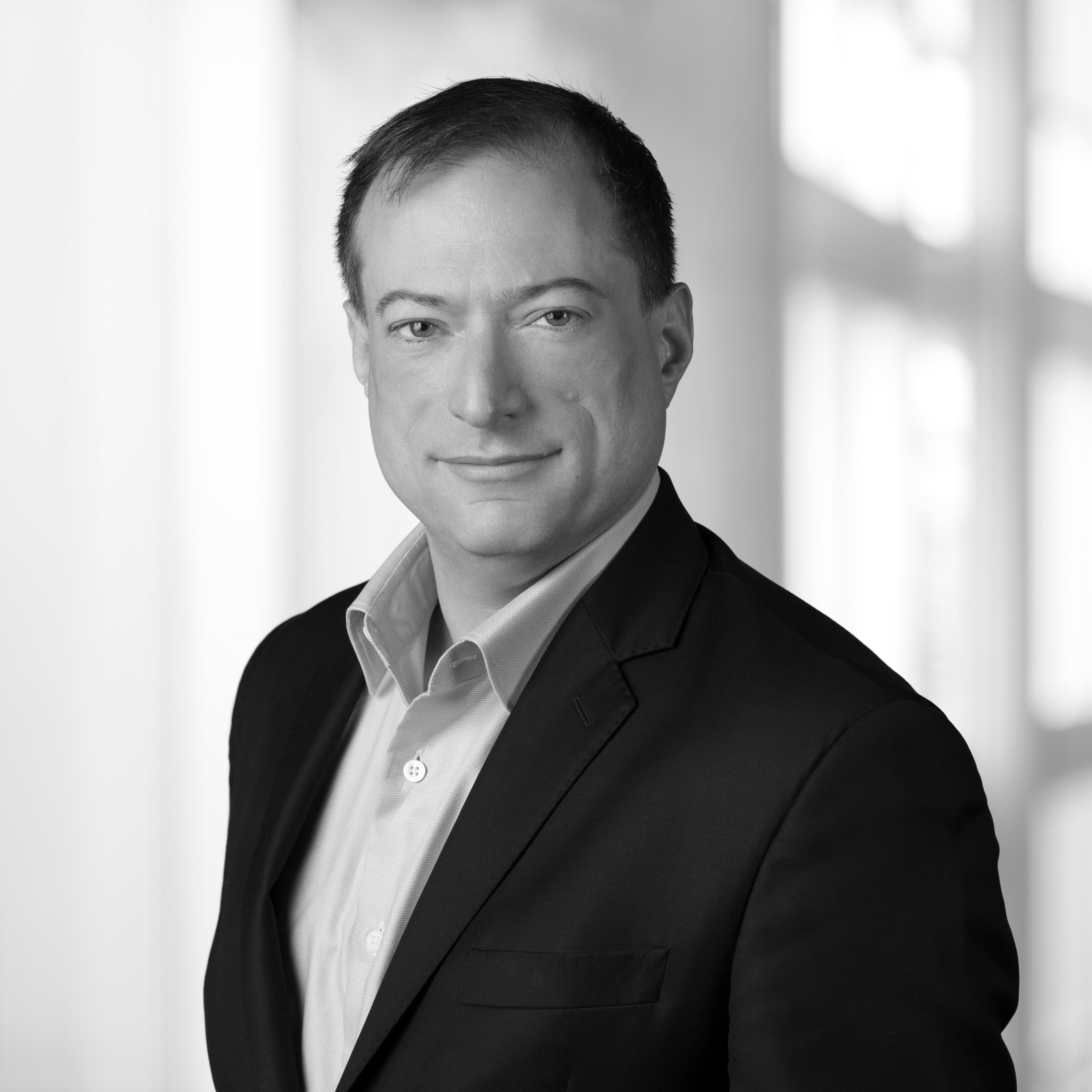 John Roese